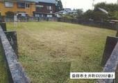 島根県益田市土井町ロ2202番2 土地 物件写真