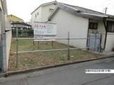 岡山県倉敷市水島北春日町187番2 土地 物件写真