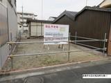 岡山県倉敷市水島北亀島町52番17 土地 物件写真