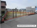 広島県安芸高田市吉田町常友字岩之城1374番2 土地 物件写真