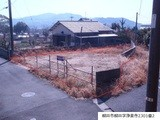 山口県柳井市柳井字浄楽寺2301番2 土地 物件写真