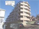 神奈川県横浜市港北区師岡町字南谷戸465番地2 マンション 物件写真