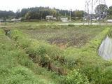 茨城県石岡市根当16201番 土地 物件写真
