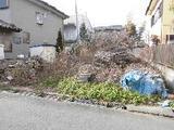茨城県ひたちなか市幸町7番地7 土地 物件写真