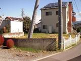 長野県千曲市大字稲荷山字伊勢宮223番1 土地 物件写真