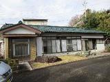 茨城県土浦市藤沢1625番地 戸建て 物件写真