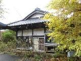 茨城県笠間市平町1718番地4 戸建て 物件写真